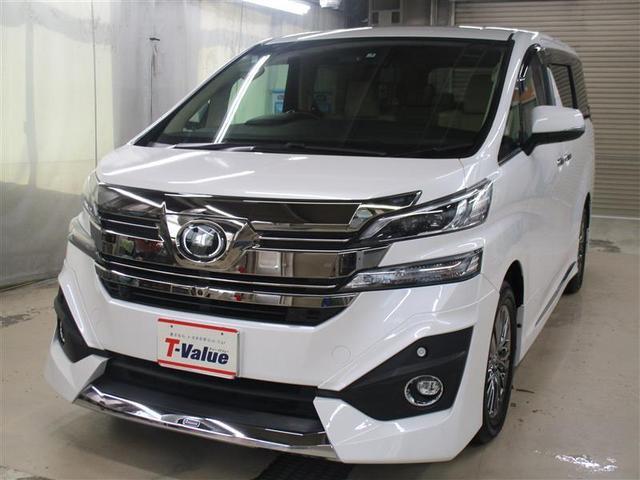 トヨタ V L 4WD 両側電動スライドドア バックモニター ETC