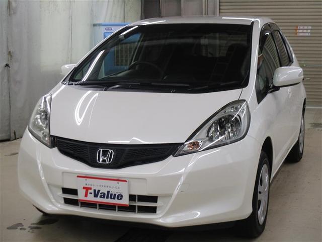 ホンダ 13G・スマートセレクション ファインスタイル 4WD