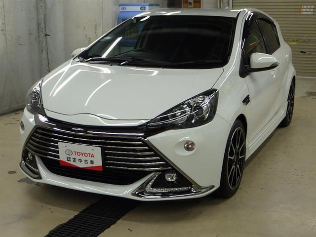 トヨタ G G's ドラレコ フルセグ クルコン ETC スマートキー LED AW
