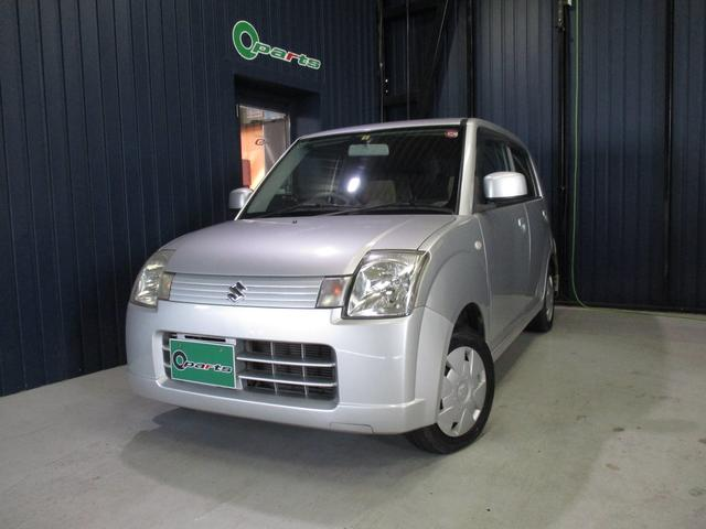スズキ GII 純正CD 4WD