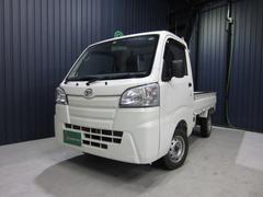 ハイゼットトラックスタンダード 5速MT 切り替え式4WD
