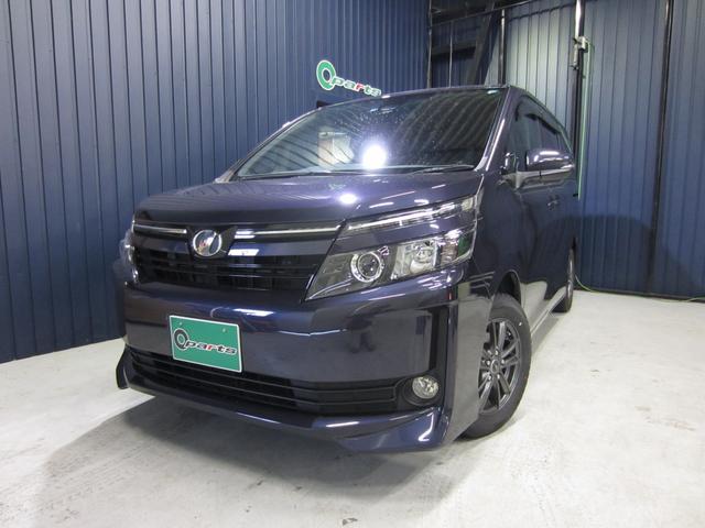 トヨタ V 社外SDナビ フルセグTV パワースライドドア クルコン