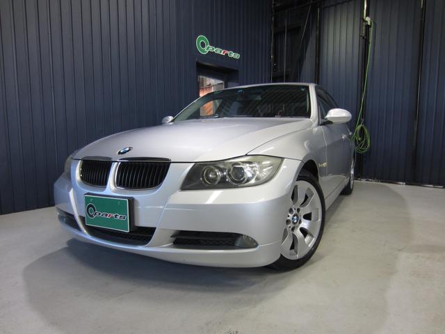 BMW 320i純正17インチAW HID プッシュスタート ETC