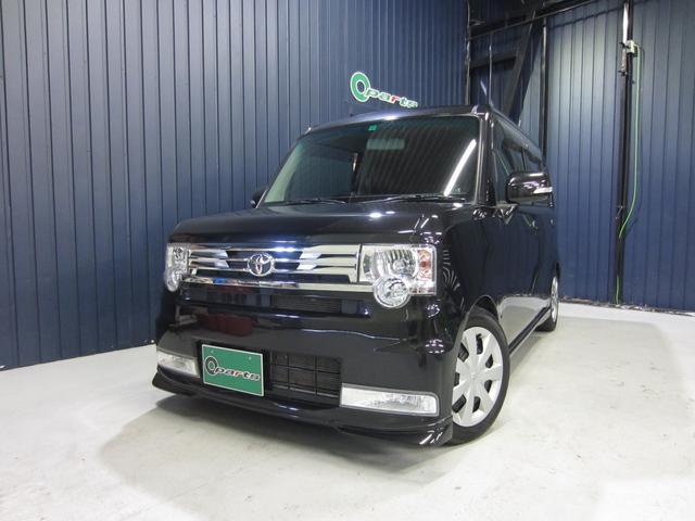 トヨタ カスタム X HID SDナビ・フルセグTV Bカメ ETC