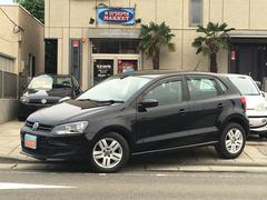 VW ポロTSIコンフォートライン ターボ ETC キーレス