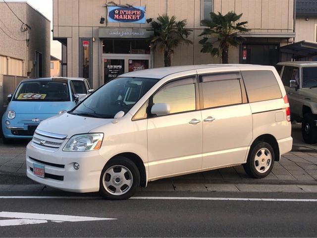 トヨタ X リミテッド ナビTV バックカメラ ETC 両側電動ドア