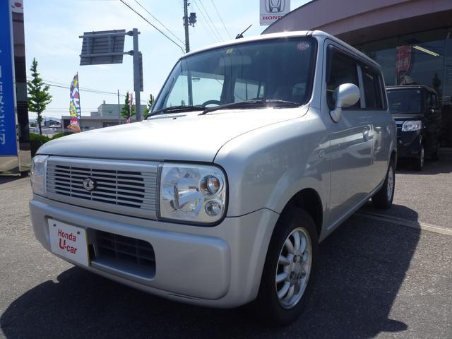 スズキ L 4WD CD ABS エンジンスターター