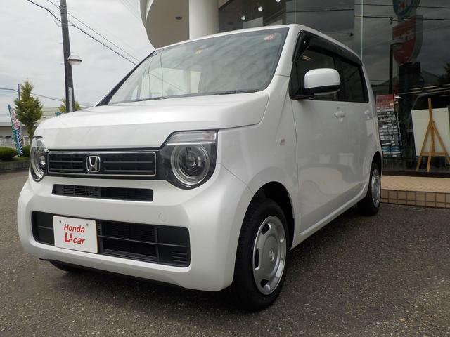 ホンダ N-WGN Lホンダセンシング 自社名義届出車 4WD ETC Bカメラ
