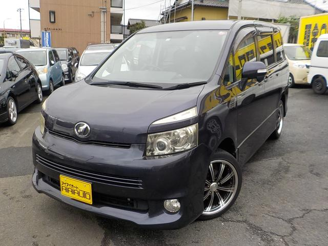 トヨタ Z