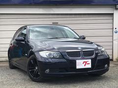 BMW320i HID ナビ CD キーレス 純正アルミ