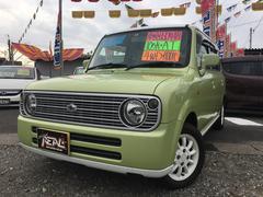 アルトラパンL 4WD ナビ・TV キーレス