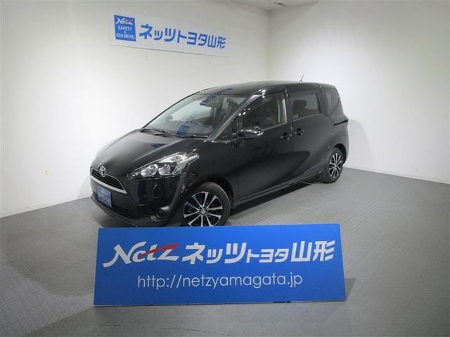 トヨタ G ワンセグナビ スマートキー ETC ドラレコ バックモニター 3列シート