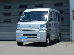 エブリイPA 4WD 4AT エアバック エアコン