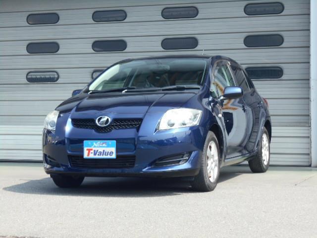 トヨタ 150X Mパッケージ CD スマートキー 社外アルミ