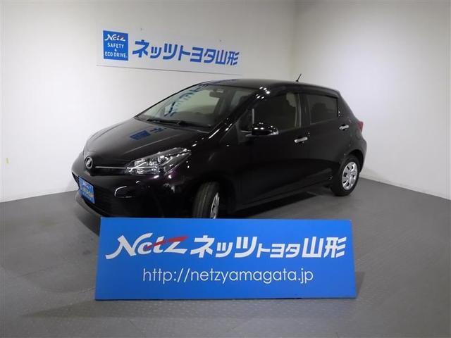 トヨタ 1.0F LEDエディション F LEDエディション メモリーナビ ワンセグ バックモニター スマートキー ETC