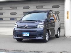 ヴォクシートランス−X 4WD HDDナビ バックカメラ キーレス