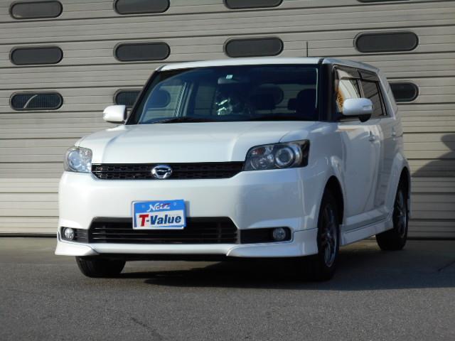 トヨタ 1.8S エアロツアラー 4WD HID HDDナビ ETC