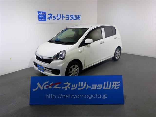 トヨタ ピクシスエポック X CD キーレス 社外アルミ アイドリングストップ