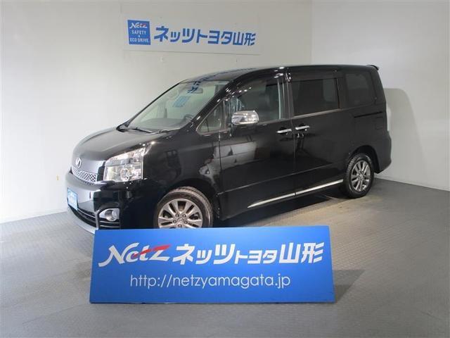 トヨタ ZS 煌Z 4WD