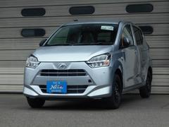 ミライースX SAIII 4WD キーレス 点検記録簿