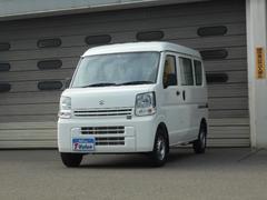 エブリイPA 4WD 4AT