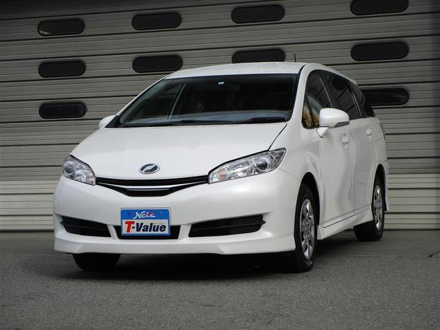 トヨタ 1.8X 4WD バックモニター メモリーナビ ワンセグ