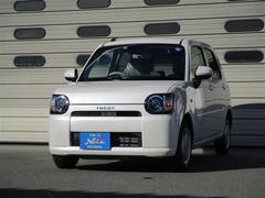 ミラトコットX SAIII 4WD スマートキー LED 点検記録簿