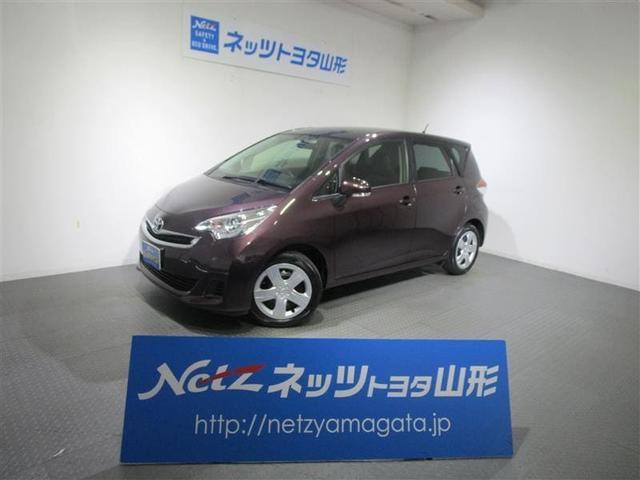 トヨタ X HDDナビ ワンセグ キーレス ETC