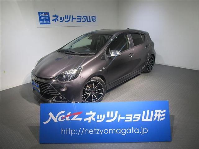トヨタ G G's ワンセグナビ CD スマートキー クルコン TSS