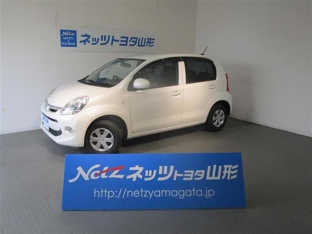 トヨタ 1.0X Lパッケージ・キリリ X Lパッケージ・キリリ 4WD CD スマートキー ETC ベンチシート HID
