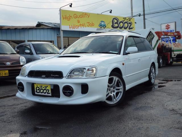 スバル GT-B