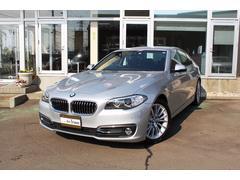 BMW523i Luxury
