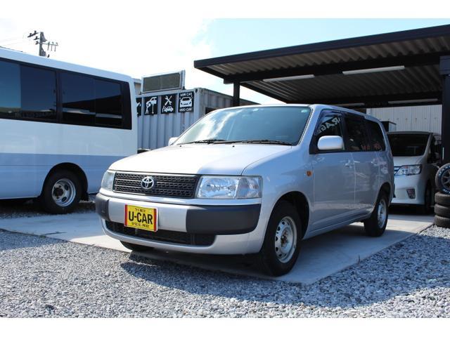トヨタ  4WD ETC エアコン