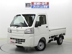 ハイゼットトラックスタンダード 4WD マニュアル エアバック エアコン