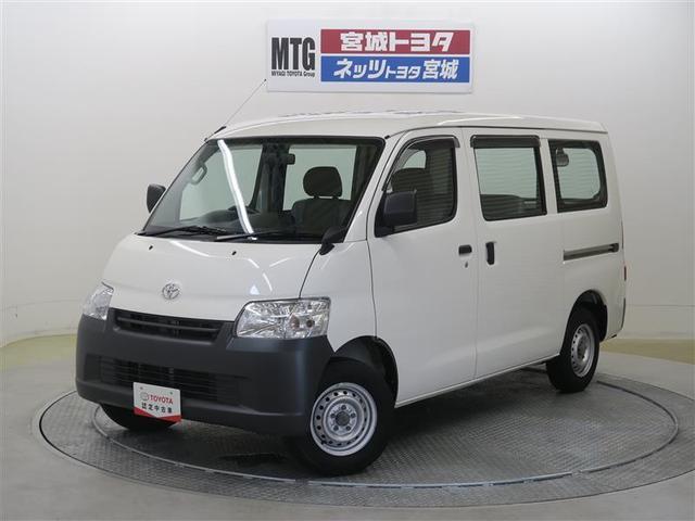 トヨタ タウンエースバン DX 4WD ワンオーナー リアヒーター 4AT