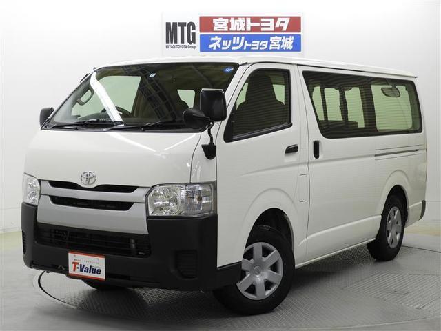 トヨタ DX 4WD 4AT メモリーナビ ワンセグ ETC