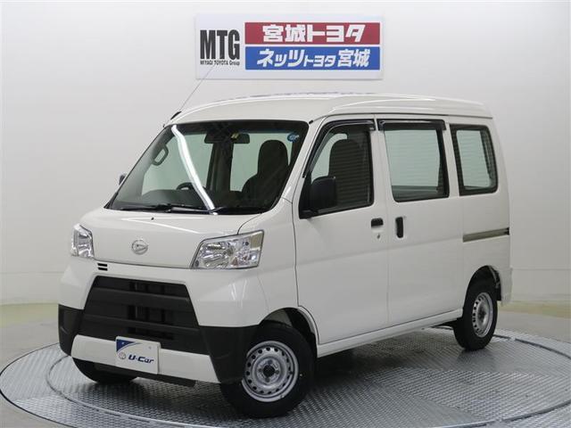 ダイハツ スペシャルSAIII 4WD 3AT 横滑防止装置 エアコン