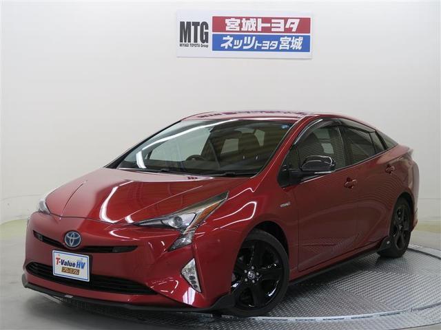 トヨタ Aツーリングセレクション バックモニター メモリーナビ