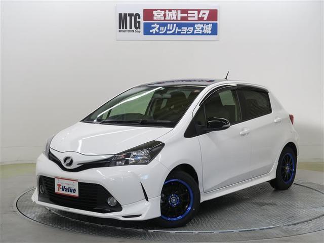 トヨタ F TRDスポーツPKG バックモニター メモリーナビ