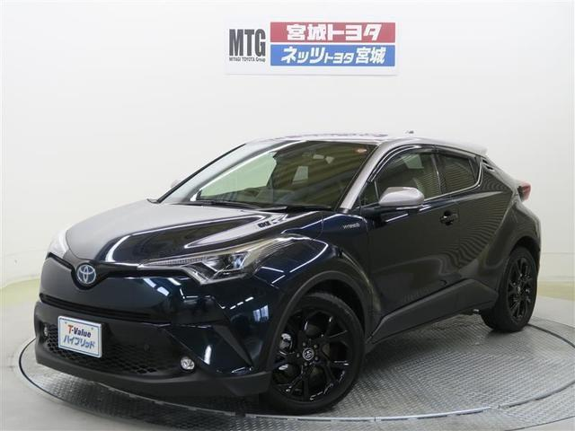 トヨタ G モード ネロ HV バックモニター メモリーナビ
