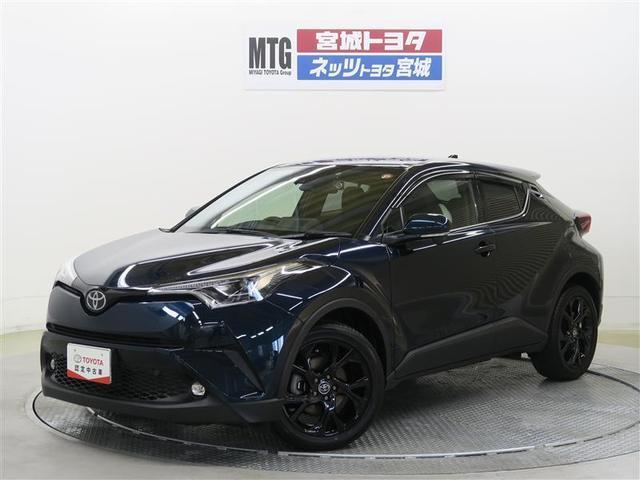 トヨタ G-T モード ネロ 4WD バックモニター メモリーナビ