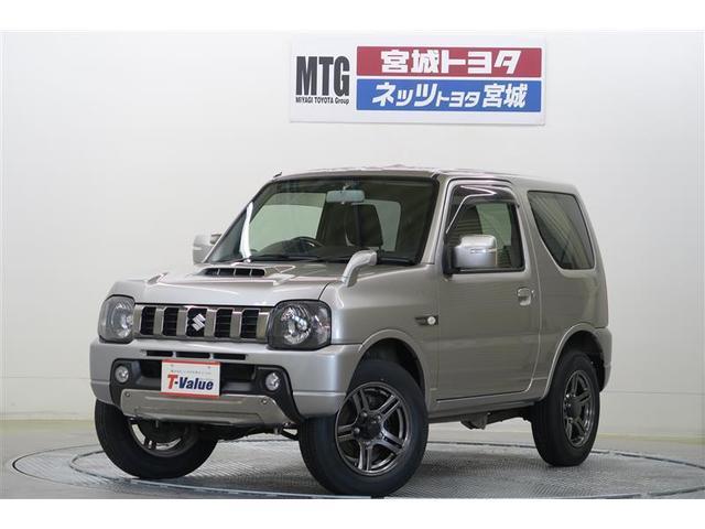 スズキ ランドベンチャー 4WD 5MT ETC 純正アルミ