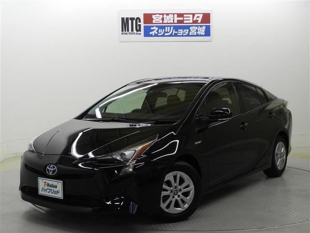 トヨタ S セフティセンスツキ バックモニター メモリーナビ ETC
