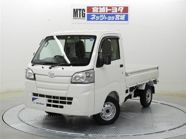 スタンダード 4WD 5MT(1枚目)