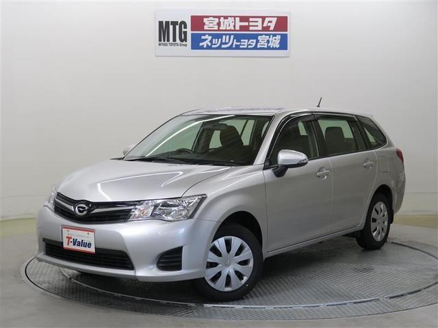 トヨタ 1.5X 4WD メモリーナビ ワンセグ ETC 点検記録簿