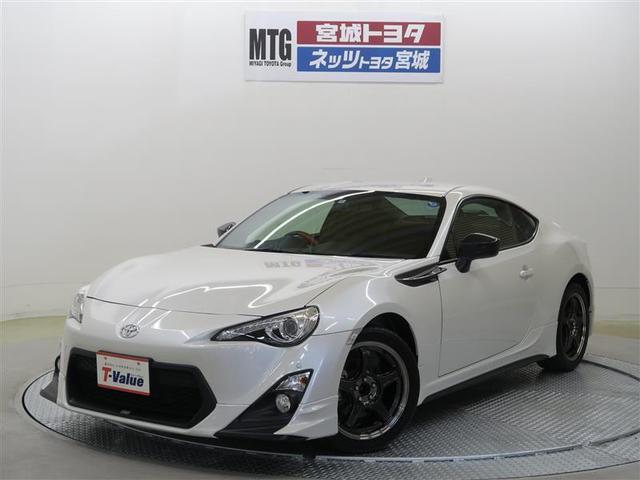 トヨタ GT カスタマイズTRD メモリーナビ フルセグ ETC