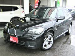 BMW X1sDrive 18i Mスポーツ パナソニックナビ 地デジ