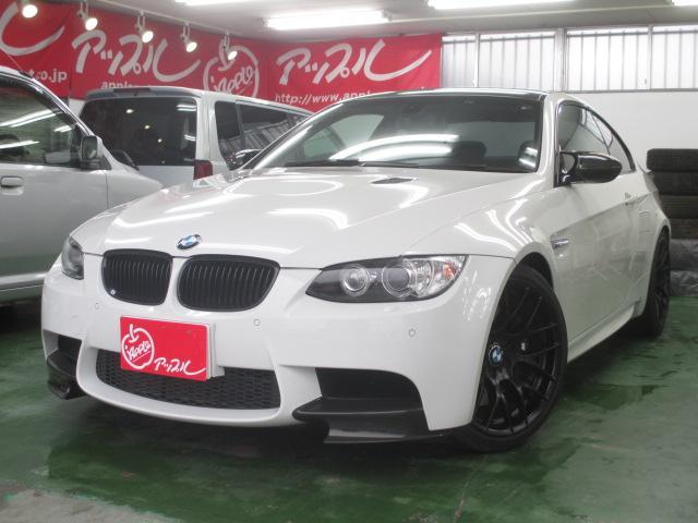 BMW M3 M3クーペ