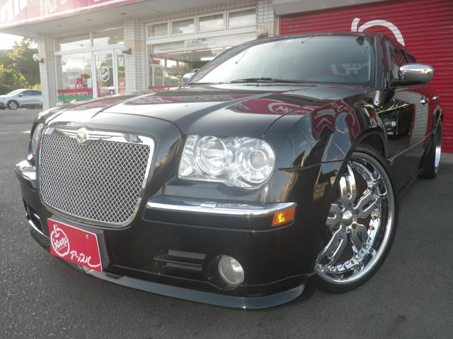 「クライスラー」「クライスラー 300C」「セダン」「福島県」の中古車