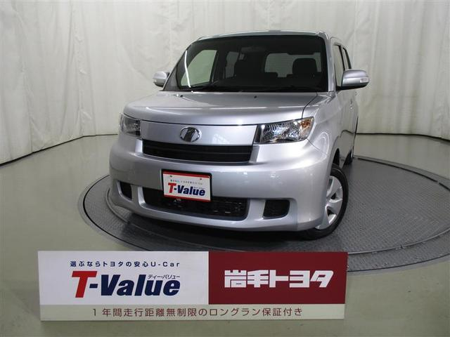 トヨタ S 4WD メモリーナビ ワンセグ ETC キーレス